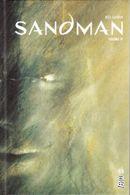 Couverture Sandman : L'Intégrale, tome 4