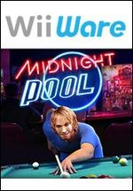 Jaquette Midnight Pool