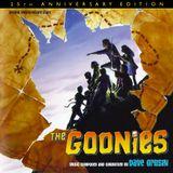 Pochette The Goonies: Original Motion Picture Score (OST)