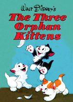 Affiche Trois petits orphelins