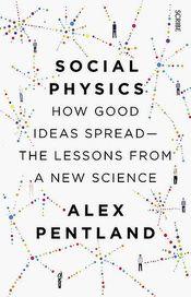 Couverture Social Physics