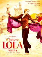 Affiche Whatever Lola Wants
