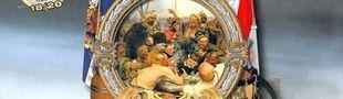 Jaquette Cossacks: European Wars
