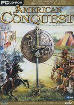 Jaquette American Conquest
