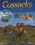 Jaquette Cossacks : The Art of War