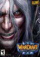 Jaquette Warcraft III : The Frozen Throne
