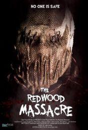Affiche The Redwood Massacre
