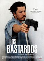 Affiche Los Bastardos