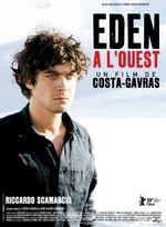 Affiche Eden à l'ouest