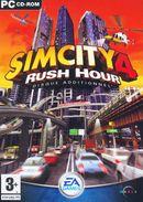 Jaquette SimCity 4 : Rush Hour