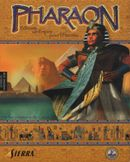 Jaquette Pharaon