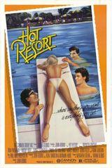 Affiche Hot Resort