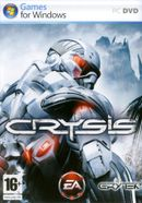 Jaquette Crysis