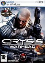 Jaquette Crysis Warhead