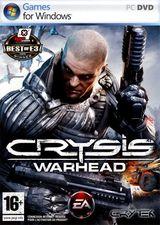 Jaquette Crysis Warhead