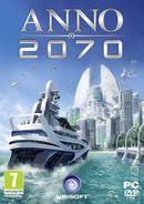 Jaquette Anno 2070