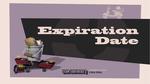 Affiche Expiration Date