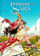 Couverture Une petite princesse ! - Princesse Sara, tome 4