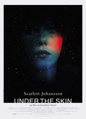 Affiche Under the Skin