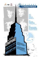 Affiche Empire