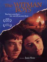 Affiche Les garçons Witman