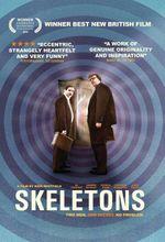 Affiche Skeletons