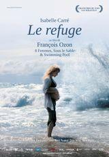 Affiche Le Refuge