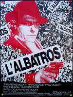 Affiche L'Albatros