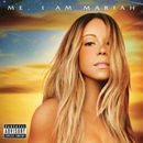 Pochette Me. I Am Mariah…The Elusive Chanteuse