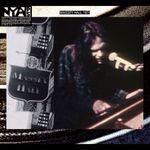 Pochette Live at Massey Hall 1971 (Live)