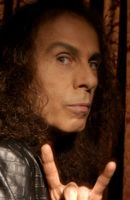 Photo Ronnie James Dio