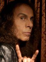 Photo Ronnie James Dio