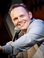 Photo Bill Burr