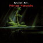 Pochette Mononoke Hime Symphonic Suite