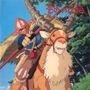 Pochette Princess Mononoke: Image Album