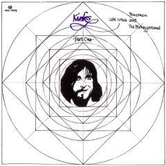 Pochette Kinks, Part One: Lola Versus Powerman and the Moneygoround