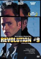 Affiche Revolution #9