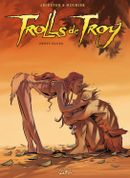 Couverture Pröfy Blues - Trolls de Troy, tome 18