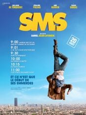 Affiche SMS