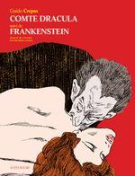 Couverture Comte Dracula suivi de Frankenstein