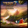 Pochette Trine 2: Soundtrack (OST)