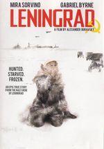 Affiche Leningrad