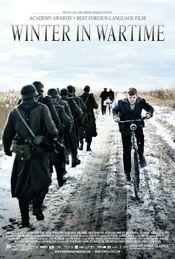 Affiche Winter in Wartime