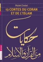 Couverture 13 contes du Coran et de l'islam