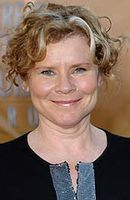 Photo Imelda Staunton