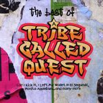 Pochette The Best of A Tribe Called Quest