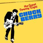 Pochette The Great Twenty-Eight
