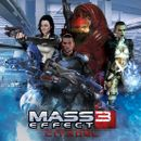 Jaquette Mass Effect 3 : Citadelle