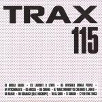 Pochette Trax, Volume 115
