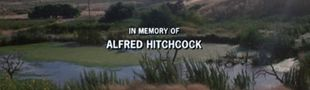 Cover Sequels et Remakes des films de Hitchcock